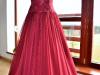 společenské šaty č.67