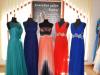 společenské šaty Svatební salon Kamej