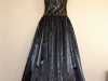 společenské šaty č.48