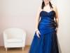 společenské šaty č.36