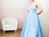 společenské šaty č.34