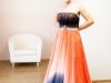 společenské šaty č.30