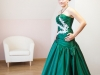 společenské šaty č.29