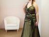 společenské šaty č.25