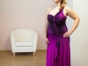 společenské šaty č.24