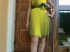 společenské šaty č.19
