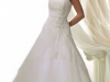 Svatební šaty Nicol