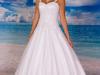 Svatební šaty Rosana