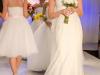 Svatební šaty Paříž