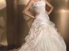 Svatební šaty Begonia