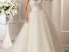 Svatební šaty Colette