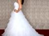 Svatební šaty Antonela