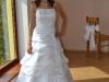 Svatební šaty Manon