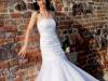 Svatební šaty Katka
