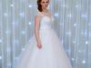 Svatební šaty Klára