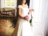Svatební šaty Petra