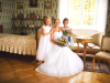 Svatební šaty Brianna