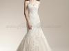 Svatební šaty Jasmina