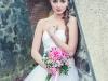 Svatební šaty Adél