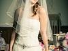 Svatební šaty Sisi