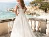 Svatební šaty Angelina