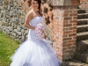 Svatební šaty Sophie