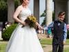 Svatební šaty Alexandra