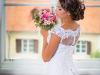 Svatební šaty Aurelie