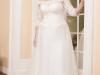 Svatební šaty Francoise vel. 44