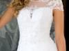 Svatební šaty Rozálie vel-46